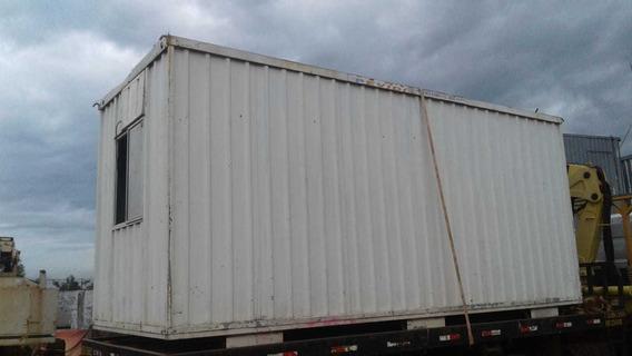 Container Escritório Eurobras - 2519