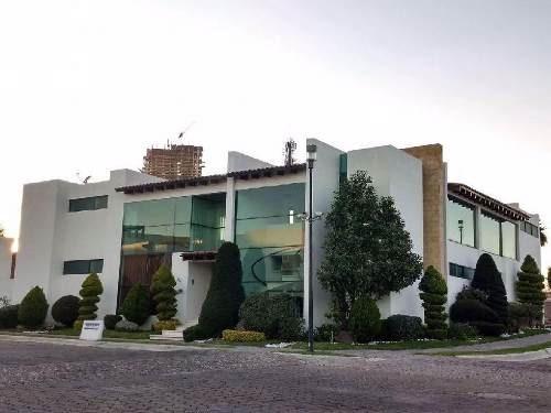 Casa En Lomas De Angelopolis, 11-11-11