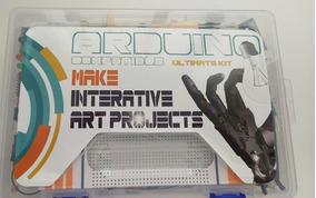 Ultimate Arduino Starter