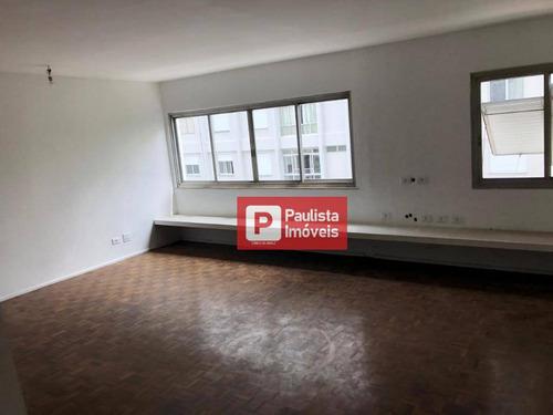 Apartamento Em Ótimo Local, Faça Tudo À Pé! - Ap24921
