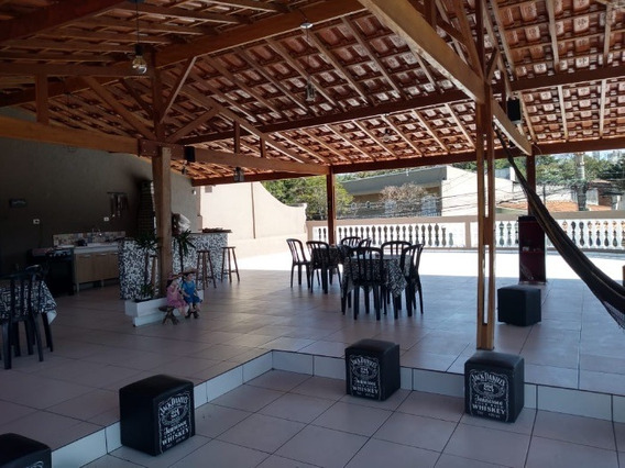 Casa À Venda Na Praça Olímpio Cecchinato, Parque Renato Maia, Guarulhos - Sp - Liv-5694