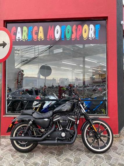 Harley-davidson Yron 883