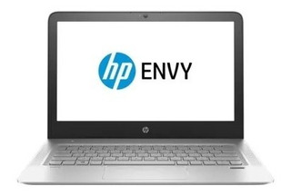 Laptop Hp Envy I7 6100u 8gb 1tb Qhd 13.3 Lector Win10