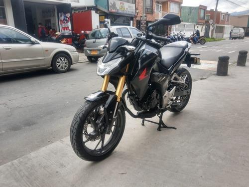 Honda Cb 190 R En Biker Shop