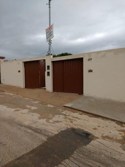 Casa Geminada, 3 Quartos, São Joaquim De Bicas - Lis1548
