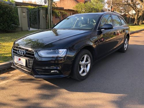 Audi A4 Avant 1.8 Attraction Tfsi Multitronic