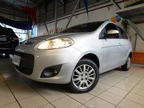 Fiat Palio 1.4 Mpi Attractive 8v Flex 4p Manual 2011/2012