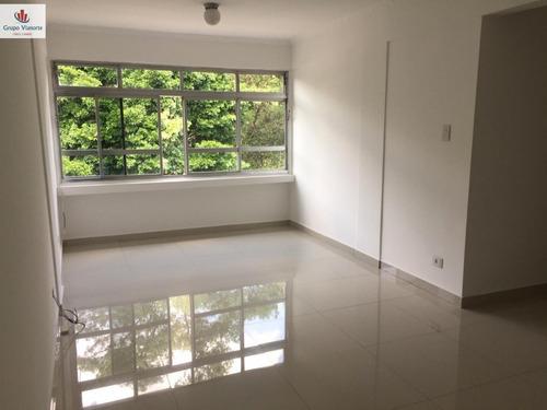 Apartamento A Venda No Bairro Jaçanã Em São Paulo - Sp.  - N135-1