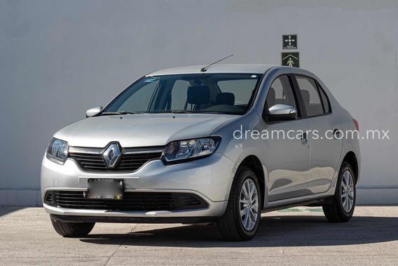 Renault Logan 1.6 Zen At 2017