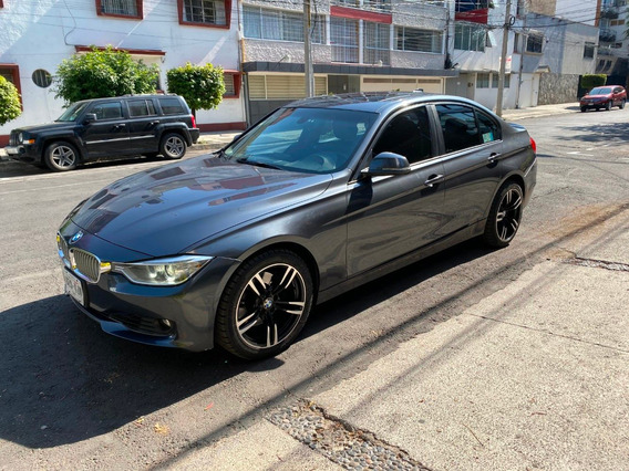 Bmw 328ia 2013 Twin Turbo De 245hp Rin 18 Bixenon Navegador