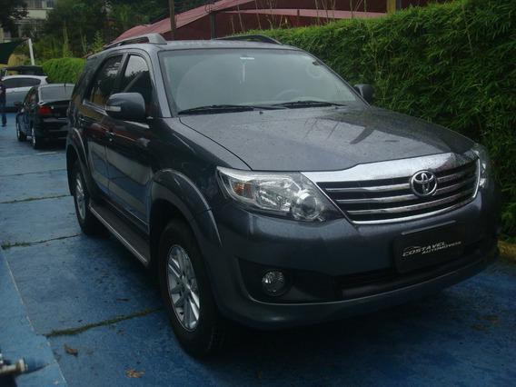 Toyota Sw4 2.7 Sr Flex Automatica Baixo Km !!!!!!!!