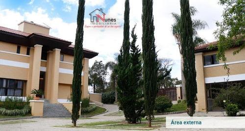 Casa No Bairro Vila David Antônio Em Campo Largo Pr - 15545