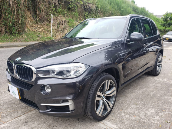 Bmw X5 Xdrive 35i 2017 Aut 3.0 Turbo (924)