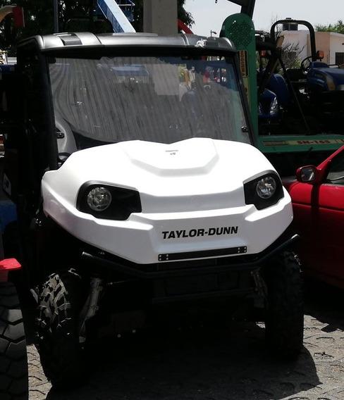 Vehículo Multitareas Taylor Dunn Polaris Venta