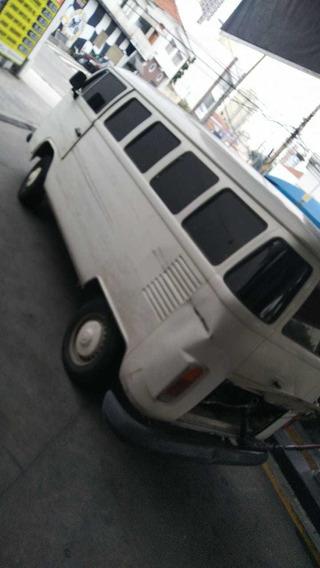 Volkswagen Kombi Stardant