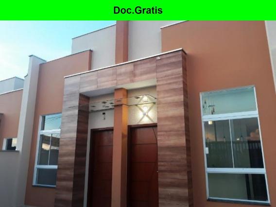 Casa A Vendo No Jardim Santa Marta, Sorocaba - Sp - Ca00171 - 32927530