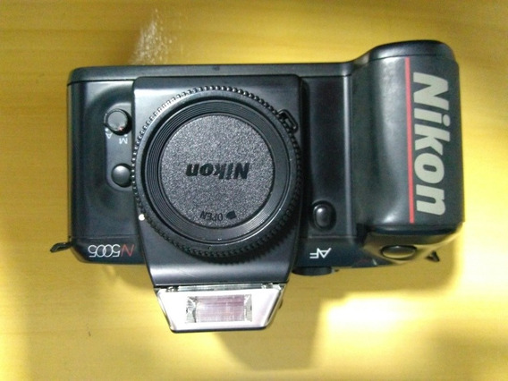 Corpo Nikon N-5005