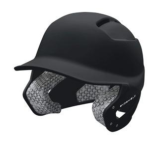 Casco Beisbol Sr. Evoshield Impact Color Negro