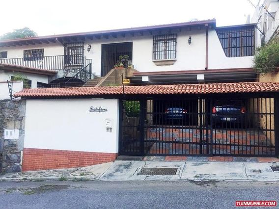 Casa+venta+prado Del Este .19-7775///