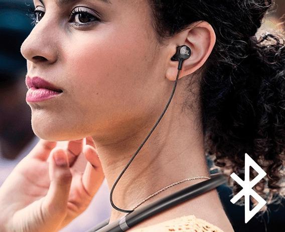 Fone Jbl Live 200bt Bluetooth Garantia Nacional