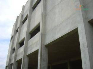 Imagem 1 de 17 de Barracão À Venda, 46000 M² Por R$ 3.500.000,00 - Iperozinho - Capela Do Alto/sp - Ba0016