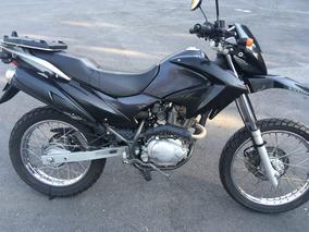 Honda Honda Bross