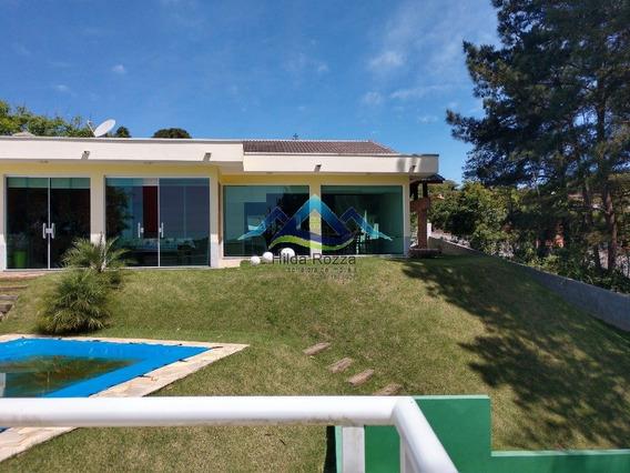 Chacara Em Condominio - Centro - Ref: 855 - V-855