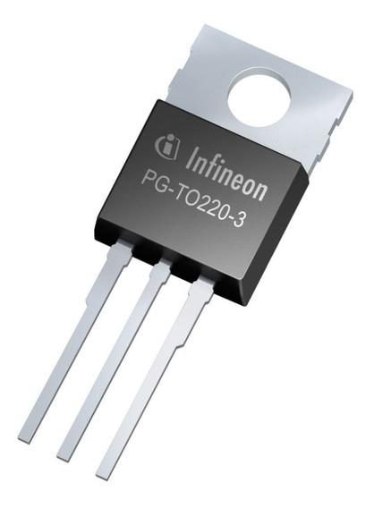Transistor Bts133 (to-220)