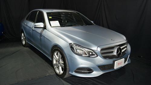 Imagen 1 de 11 de Mercedes Benz E500