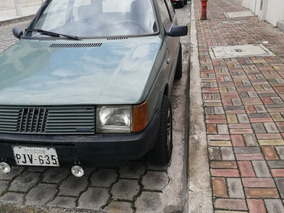 Fiat Uno Fiat Uno Añi 90