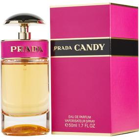 be8fddc76 Prada Candy 100 Ml - Perfumes no Mercado Livre Brasil