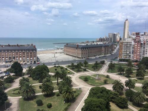 Imagen 1 de 13 de 2 Amb.mar Frente Casino Cable Wifi  Verano $ 6500 El Dia.