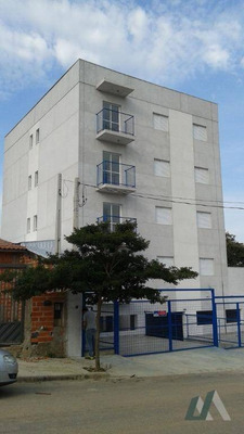 Apartamento Residencial À Venda, Jardim Santa Madre Paulina, Sorocaba. - Ap1336