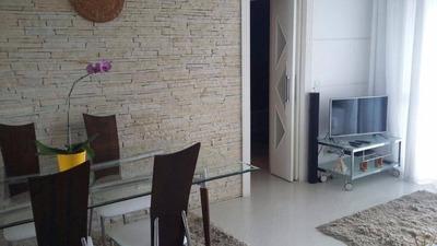 Apartamento Residencial À Venda, Ipiranga, São Paulo. - Ap0135