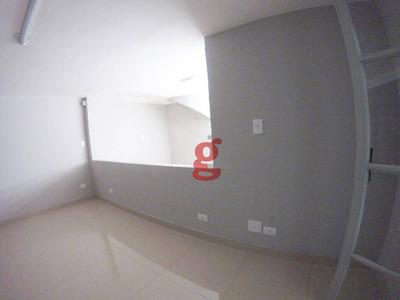 Sala Para Alugar, 62 M² Por R$ 1.200,00/mês - Lago Parque - Londrina/pr - Sa0016