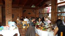Salon De Eventos, Fiestas Y Banquetes A Domicilio
