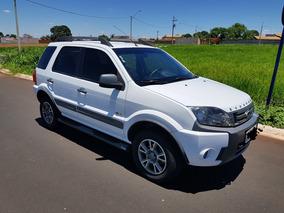 Ford Ecosport 2.0 Xlt 4wd Flex 5p 2012