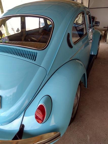 Volkswagen Vw Fusca 1300 1974