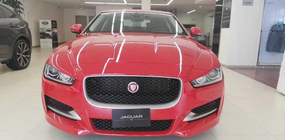 Jaguar Xe Rsport 2019