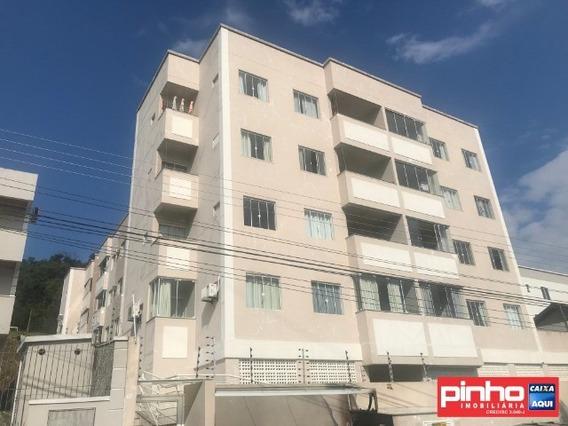 Apartamento 02 Dormitórios Mobiliado, Residencial Florence, Vende, Bairro Forquilhinha, São José, Sc - Ap01149