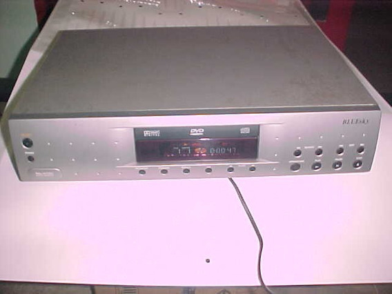 Dvd Player Bluesky Mod.dvd211