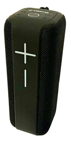 Caixa De Som Bluetooth Ipx6 Resistente À Água Kimaster K450