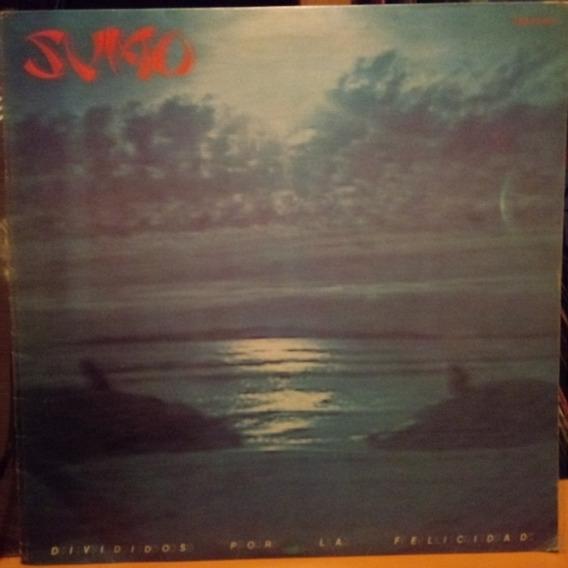Sumo Divididos Por La Felicidad De Epoca 1985