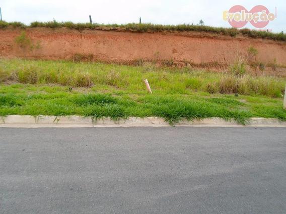 Terreno Residencial À Venda, Portal Giardino, Itatiba. - Te0270