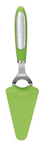 Cuisinart Ctg07fpg Nylon Flexible Triple Turner Verde