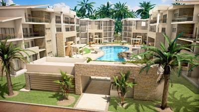 Apartamentos De Lujo Con Perfecta Ubicacion En Playa Bavaro