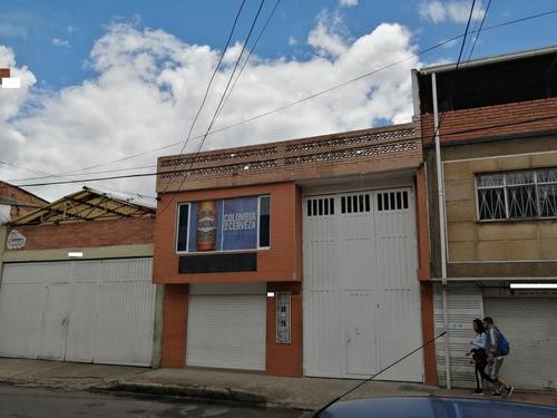 Bodega En Venta En Bogota Los Alcazares