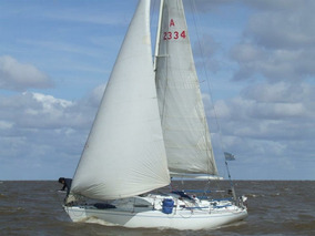 Velero Cp30 Crucero