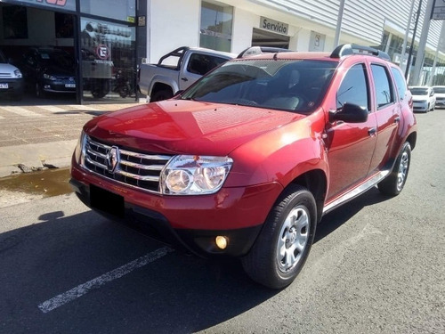 Renault Duster Confort Plus 2013 Gnc 5º
