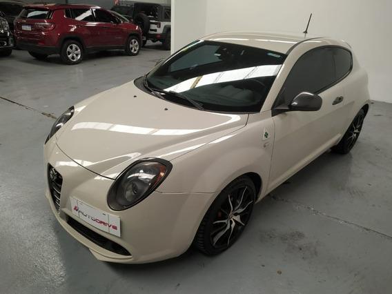 Alfa Romeo Mito Quadrifoglio 2015